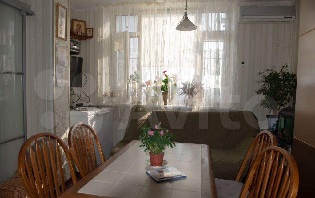 Продажа четырёхкомнатной квартиры Люберцы, метро Жулебино, улица 3-е Почтовое Отделение 50к1, цена 18000000 рублей, 2021 год объявление №666672 на megabaz.ru
