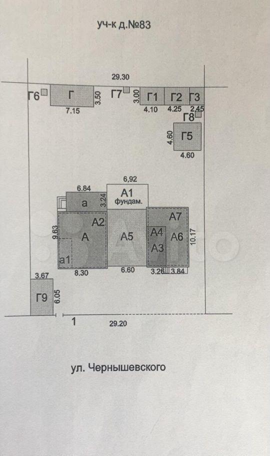 Продажа дома рабочий посёлок Правдинский, улица Чернышевского 8, цена 5300000 рублей, 2021 год объявление №619441 на megabaz.ru