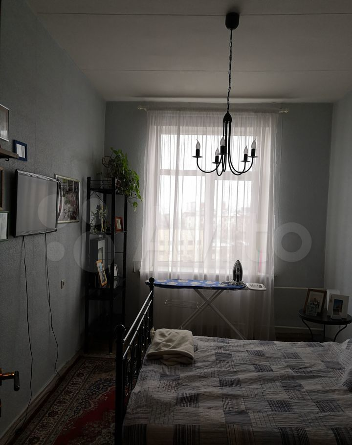 Продажа трёхкомнатной квартиры Москва, метро Автозаводская, Велозаводская улица 6А, цена 21500000 рублей, 2021 год объявление №696319 на megabaz.ru