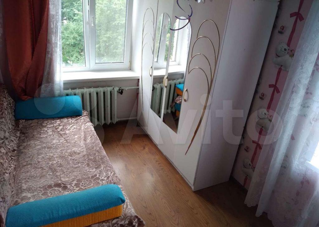 Аренда двухкомнатной квартиры Черноголовка, Лесная улица 4, цена 20000 рублей, 2021 год объявление №1432030 на megabaz.ru