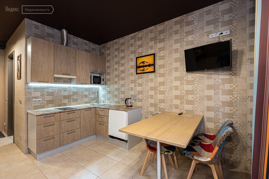Аренда однокомнатной квартиры Москва, метро Динамо, цена 80000 рублей, 2021 год объявление №1430281 на megabaz.ru