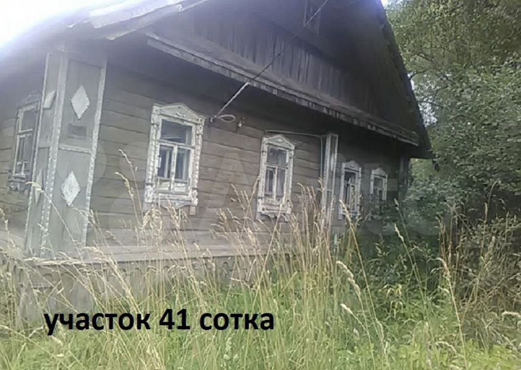 Продажа дома поселок Зверосовхоза, цена 1215000 рублей, 2021 год объявление №627654 на megabaz.ru