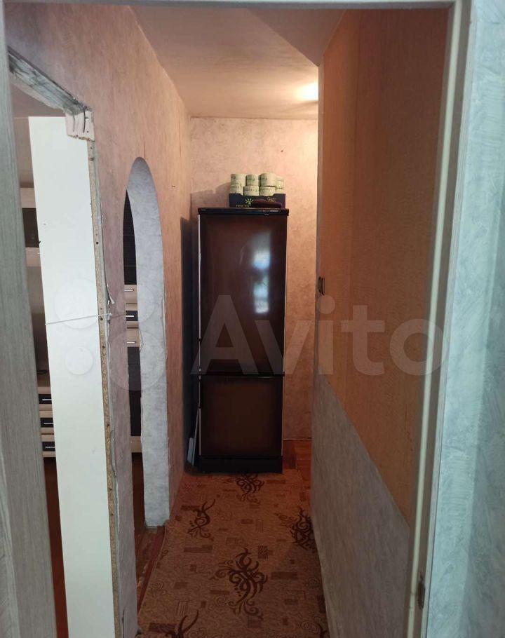 Продажа двухкомнатной квартиры Долгопрудный, улица Нефтяников 14, цена 5550000 рублей, 2021 год объявление №666816 на megabaz.ru
