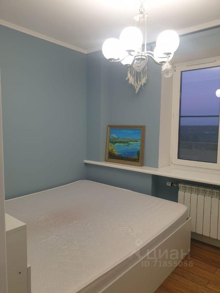 Продажа двухкомнатной квартиры поселок Горки-10, цена 10000000 рублей, 2021 год объявление №640572 на megabaz.ru