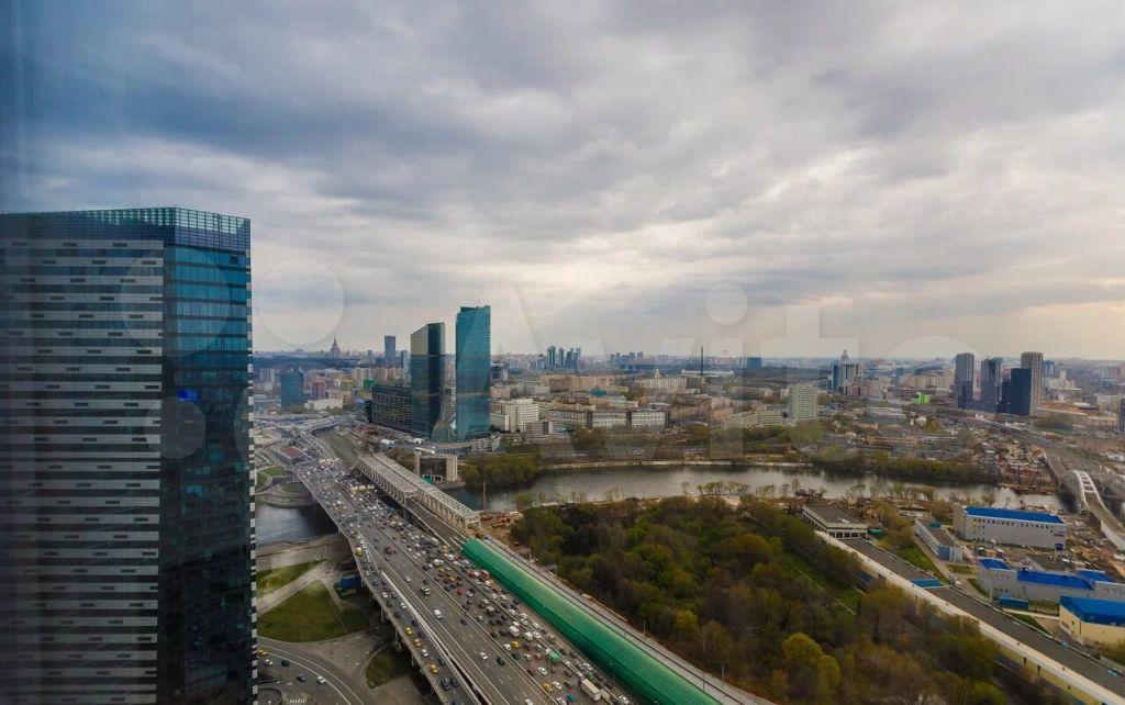 Продажа двухкомнатной квартиры Москва, метро Международная, 1-й Красногвардейский проезд 21с1, цена 49900000 рублей, 2021 год объявление №658992 на megabaz.ru
