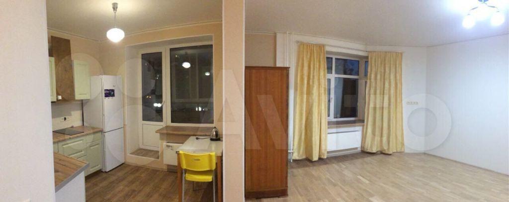 Продажа однокомнатной квартиры деревня Суханово, цена 7800000 рублей, 2021 год объявление №659172 на megabaz.ru