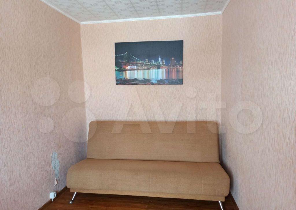 Аренда двухкомнатной квартиры Шатура, улица Жарова 9, цена 15000 рублей, 2021 год объявление №1396937 на megabaz.ru