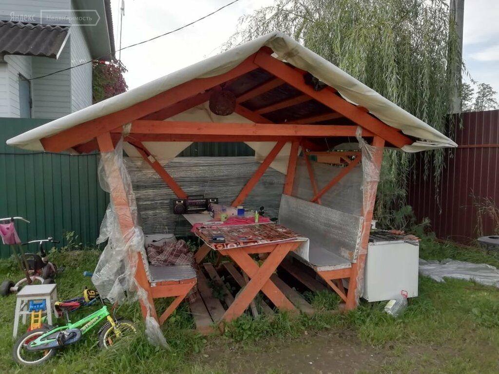 Продажа дома село Кудиново, метро Новокосино, цена 4000000 рублей, 2021 год объявление №640143 на megabaz.ru