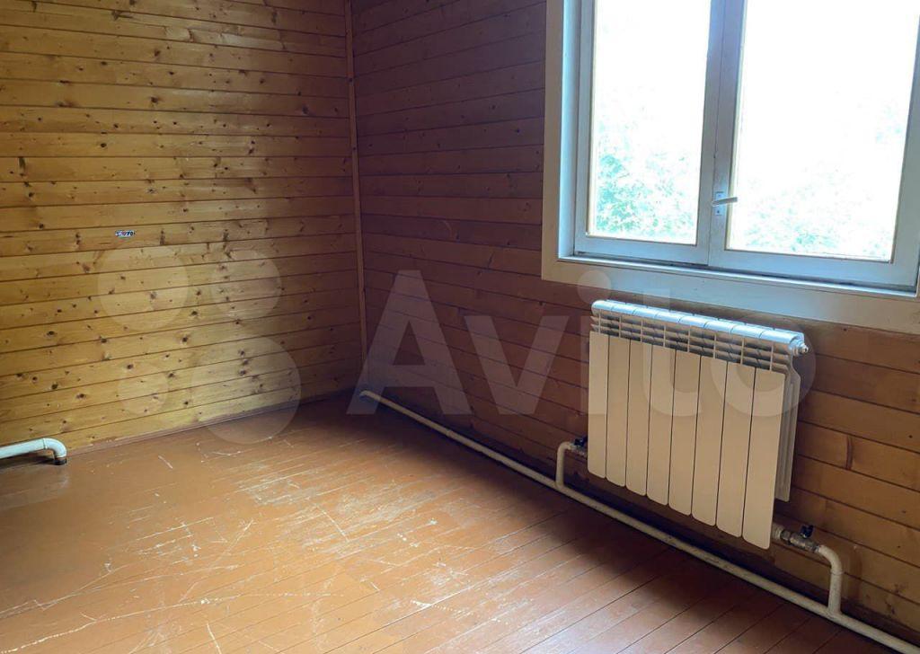 Продажа дома Истра, Лесная улица, цена 3500000 рублей, 2021 год объявление №657952 на megabaz.ru