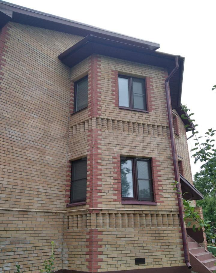 Продажа дома Балашиха, улица Рудневой 50, цена 23000000 рублей, 2021 год объявление №693551 на megabaz.ru