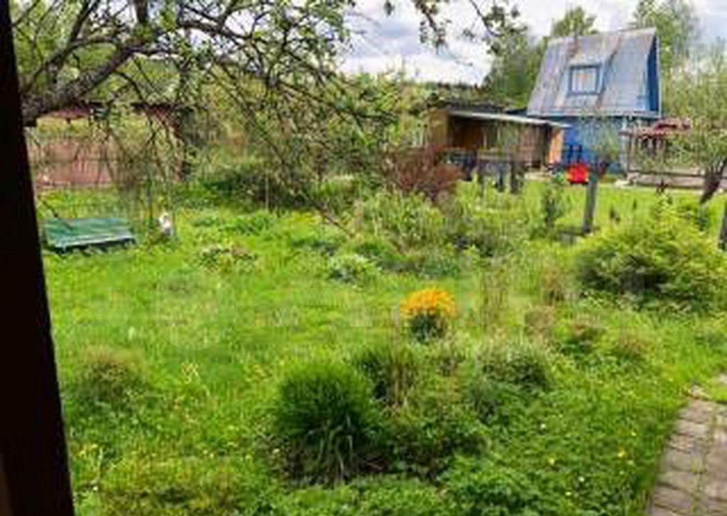 Продажа дома садовое товарищество Вертолет, цена 1300000 рублей, 2021 год объявление №628993 на megabaz.ru
