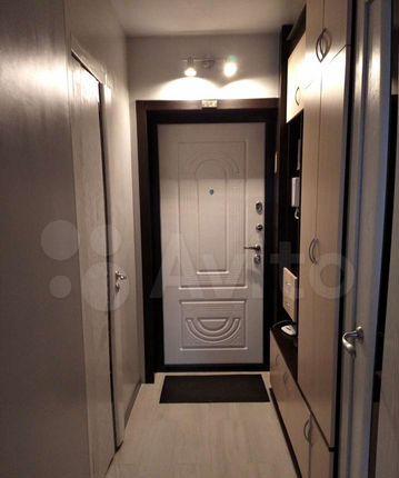Продажа однокомнатной квартиры деревня Сабурово, Луговая улица 5, цена 4890000 рублей, 2021 год объявление №578877 на megabaz.ru
