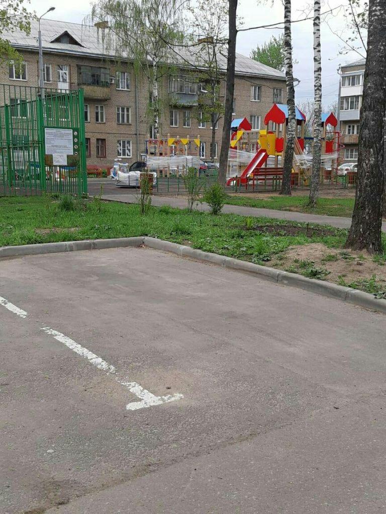 Продажа однокомнатной квартиры Москва, Комсомольская улица 18, цена 1900000 рублей, 2021 год объявление №377989 на megabaz.ru
