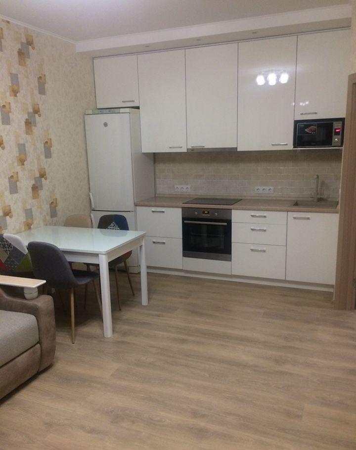 Аренда двухкомнатной квартиры Краснознаменск, Советская улица 3, цена 25000 рублей, 2020 год объявление №1098212 на megabaz.ru