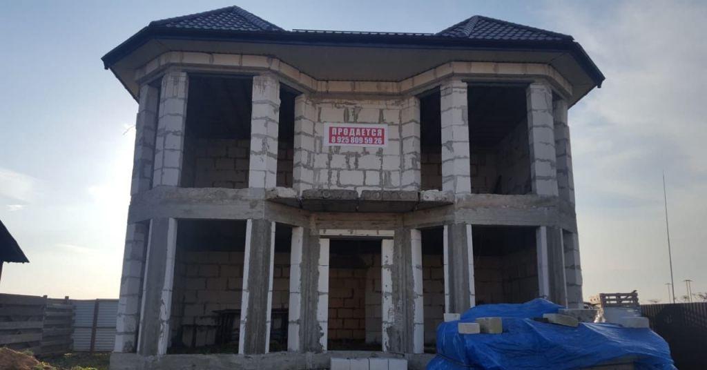 Продажа дома Балашиха, цена 5500000 рублей, 2020 год объявление №410208 на megabaz.ru