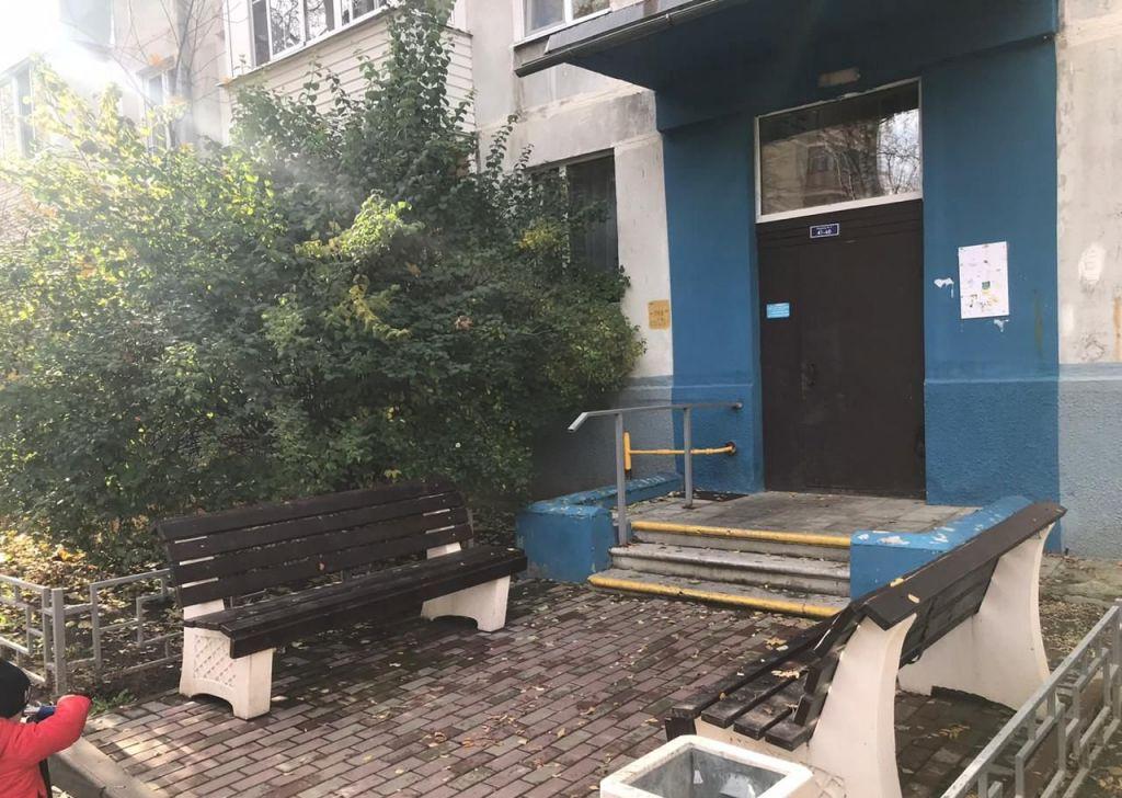 Аренда двухкомнатной квартиры поселок Горки-2, цена 22000 рублей, 2021 год объявление №1030671 на megabaz.ru