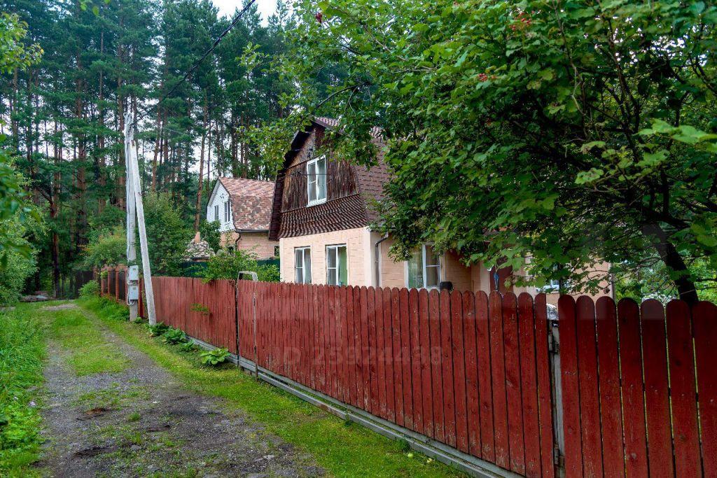Продажа дома деревня Чепелёво, Сосновая улица 29, цена 3800000 рублей, 2021 год объявление №434902 на megabaz.ru