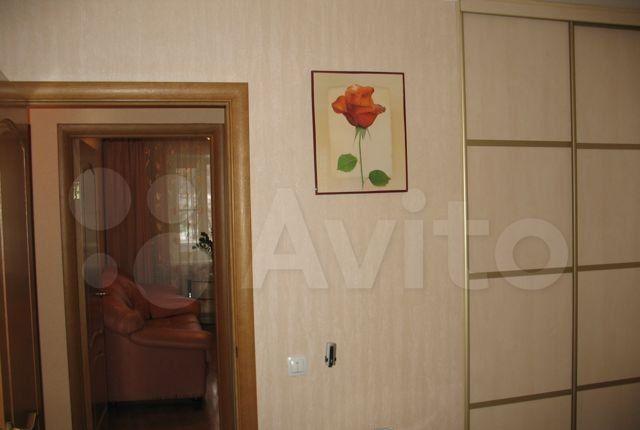 Аренда двухкомнатной квартиры рабочий посёлок Селятино, Спортивная улица 38, цена 30000 рублей, 2021 год объявление №1302938 на megabaz.ru