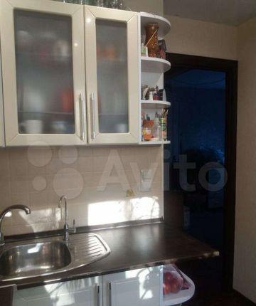 Продажа однокомнатной квартиры Жуковский, улица Гагарина 32к2, цена 3750000 рублей, 2021 год объявление №581137 на megabaz.ru