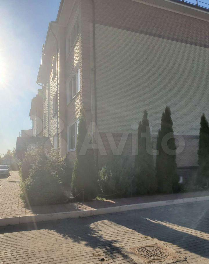 Аренда однокомнатной квартиры деревня Беляниново, Звёздная улица 5, цена 25000 рублей, 2021 год объявление №1482349 на megabaz.ru