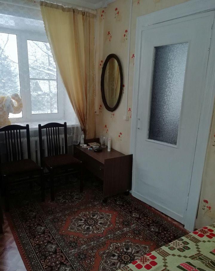 Продажа двухкомнатной квартиры деревня Красновидово, Центральная улица 6, цена 1800000 рублей, 2020 год объявление №411219 на megabaz.ru
