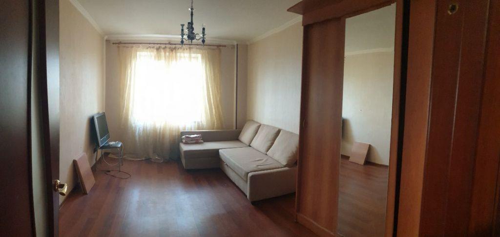 Аренда трёхкомнатной квартиры поселок Глебовский, улица Микрорайон 96, цена 25000 рублей, 2021 год объявление №1030439 на megabaz.ru