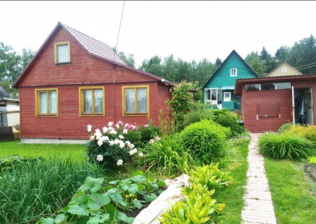Продажа дома СНТ Мечта, цена 1000000 рублей, 2021 год объявление №396286 на megabaz.ru