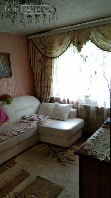Продажа трёхкомнатной квартиры Талдом, цена 2850000 рублей, 2020 год объявление №506115 на megabaz.ru