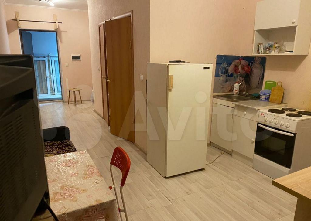 Аренда студии деревня Целеево, цена 18000 рублей, 2021 год объявление №1440263 на megabaz.ru