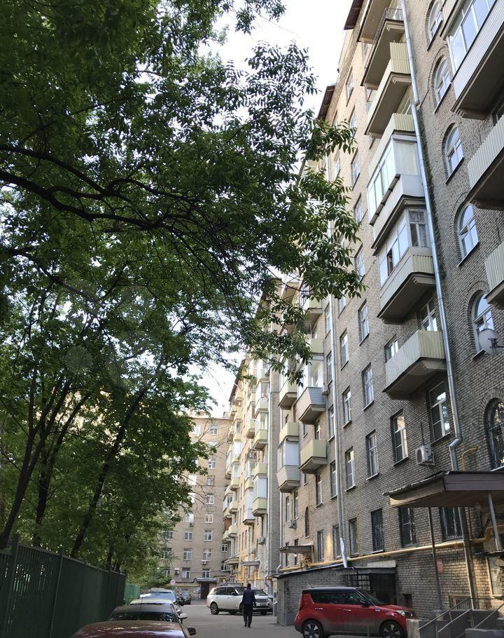 Продажа двухкомнатной квартиры Москва, метро Алексеевская, проспект Мира 112, цена 16500000 рублей, 2021 год объявление №627759 на megabaz.ru