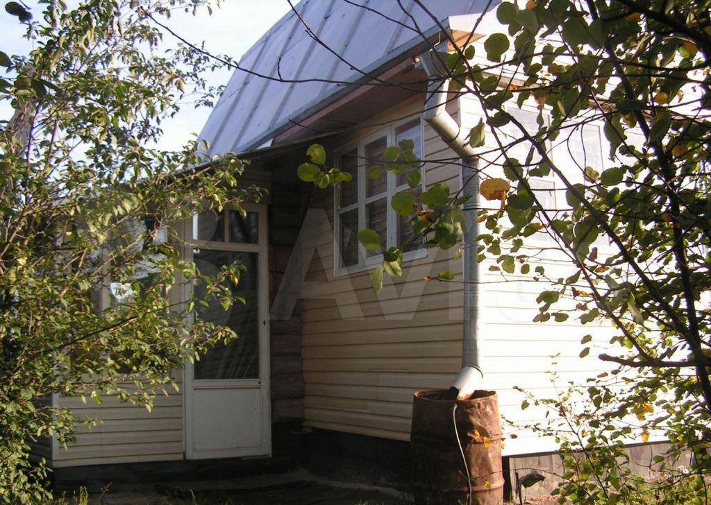 Продажа дома деревня Гальчино, цена 2200000 рублей, 2021 год объявление №622058 на megabaz.ru