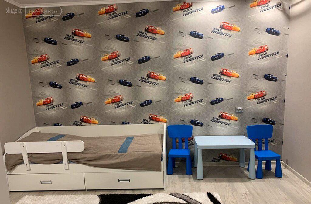 Продажа двухкомнатной квартиры Мытищи, метро Медведково, улица Сукромка 21, цена 19240000 рублей, 2021 год объявление №709562 на megabaz.ru