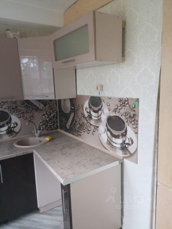 Продажа однокомнатной квартиры село Марфино, Зелёная улица 5А, цена 3300000 рублей, 2021 год объявление №638535 на megabaz.ru