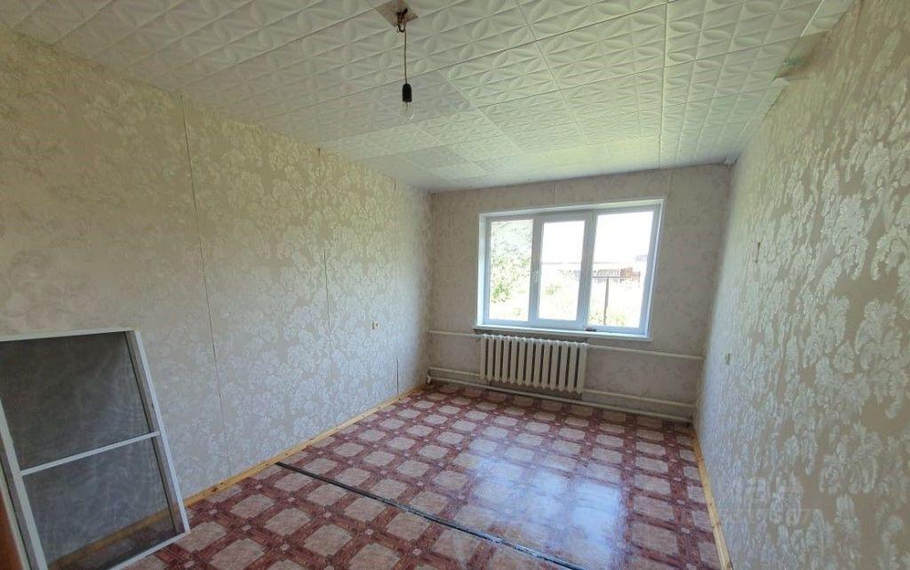 Продажа двухкомнатной квартиры село Орудьево, Центральная улица 124А, цена 2400000 рублей, 2021 год объявление №641335 на megabaz.ru