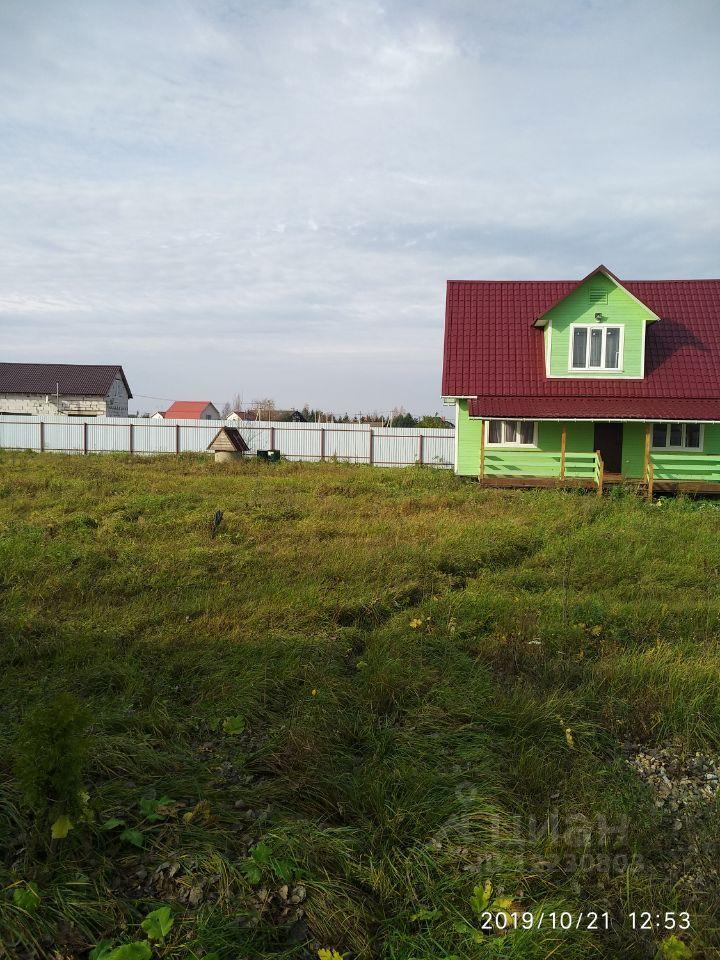 Продажа дома деревня Бережки, Загородная улица, цена 3999000 рублей, 2021 год объявление №593918 на megabaz.ru