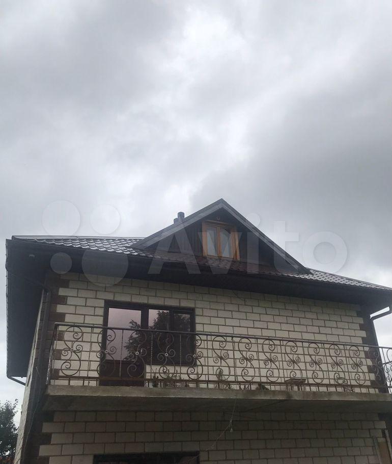 Продажа дома деревня Грибки, улица Водники, цена 40000000 рублей, 2021 год объявление №694737 на megabaz.ru