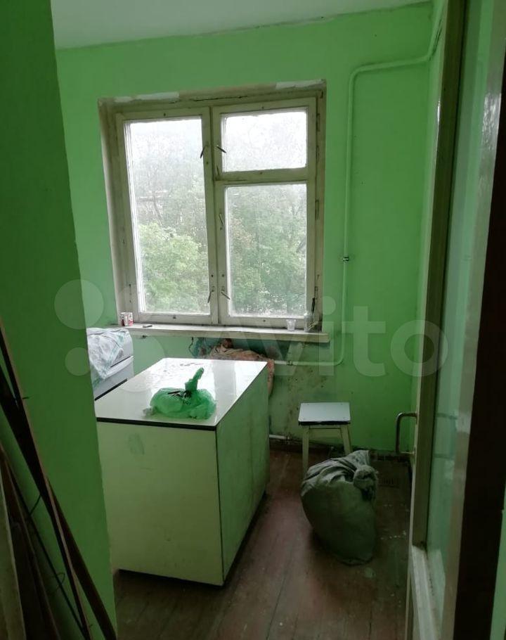 Продажа двухкомнатной квартиры Лосино-Петровский, улица Гоголя 24, цена 3000000 рублей, 2021 год объявление №627749 на megabaz.ru