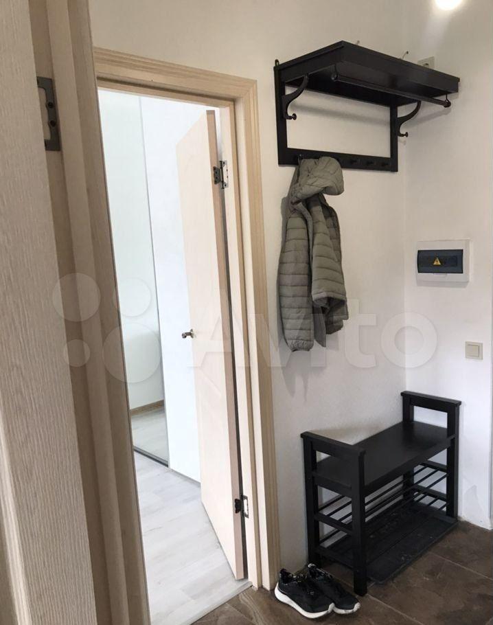 Аренда однокомнатной квартиры Старая Купавна, цена 23000 рублей, 2021 год объявление №1398072 на megabaz.ru