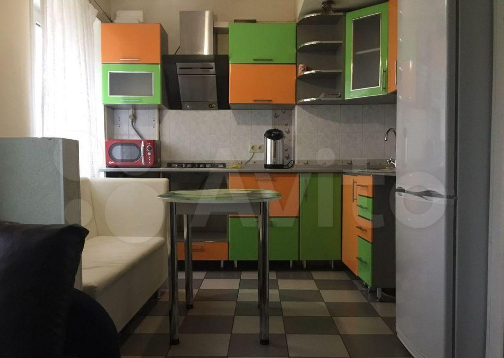 Продажа двухкомнатной квартиры деревня Манушкино, цена 3150000 рублей, 2021 год объявление №701652 на megabaz.ru