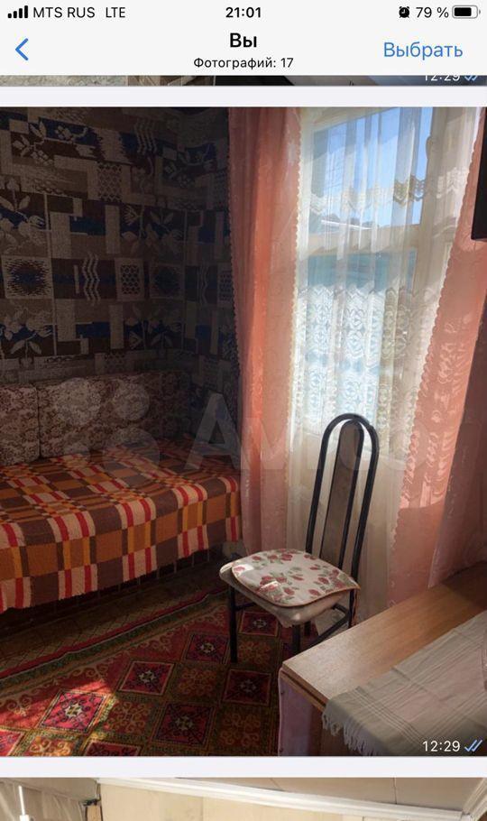 Продажа дома деревня Алфёрово, цена 200000 рублей, 2021 год объявление №627733 на megabaz.ru