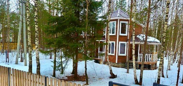 Продажа дома село Бужаниново, цена 4900000 рублей, 2021 год объявление №627870 на megabaz.ru