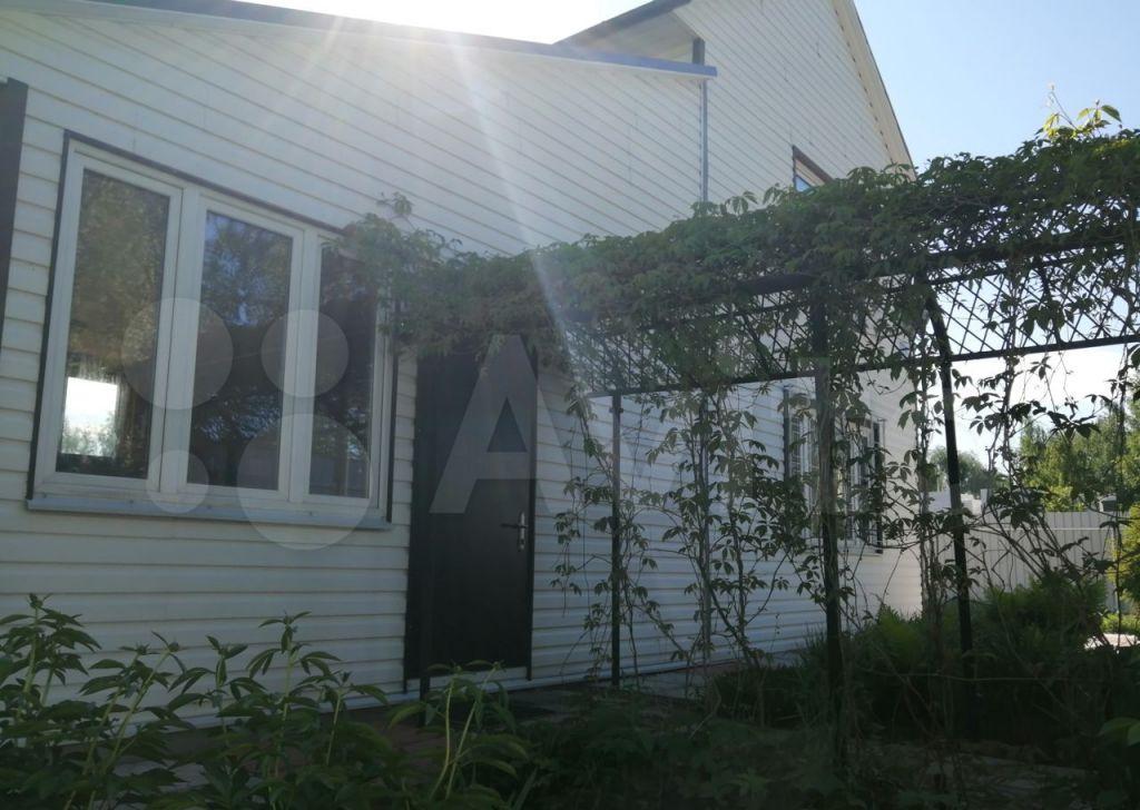 Продажа дома садовое товарищество Союз, цена 2450000 рублей, 2021 год объявление №627869 на megabaz.ru