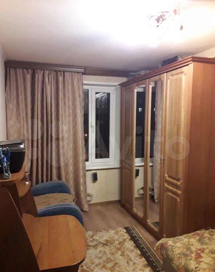 Аренда комнаты Москва, Матвеевская улица 42к4, цена 20000 рублей, 2021 год объявление №1430830 на megabaz.ru