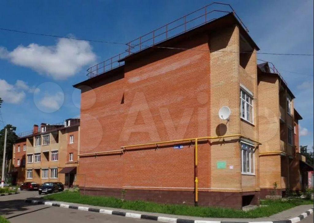 Аренда однокомнатной квартиры Электрогорск, улица Ленина 14А, цена 11000 рублей, 2021 год объявление №1411505 на megabaz.ru