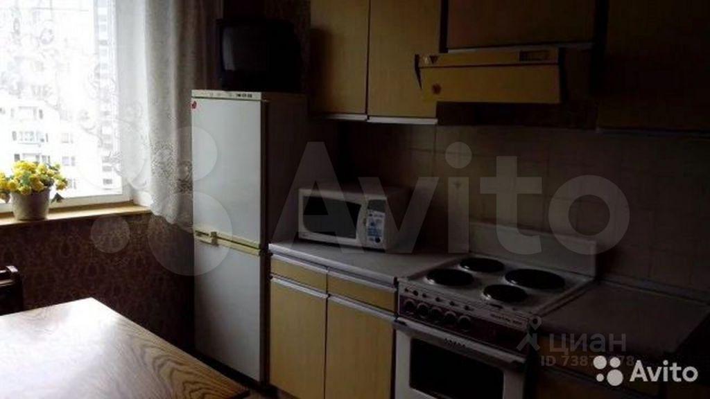 Продажа двухкомнатной квартиры Москва, метро Новоясеневская, Голубинская улица 29к3, цена 13500000 рублей, 2021 год объявление №628444 на megabaz.ru