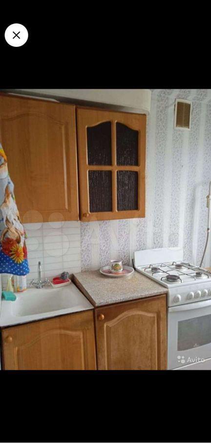 Продажа однокомнатной квартиры деревня Ложки, Центральная улица 5, цена 2900000 рублей, 2021 год объявление №679235 на megabaz.ru