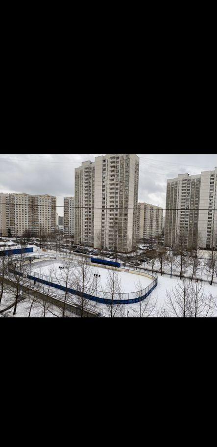 Аренда двухкомнатной квартиры Москва, метро Люблино, улица Верхние Поля 35к5, цена 45000 рублей, 2021 год объявление №1407004 на megabaz.ru
