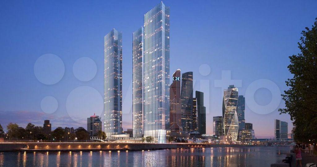 Продажа трёхкомнатной квартиры Москва, метро Римская, цена 20837850 рублей, 2021 год объявление №658382 на megabaz.ru