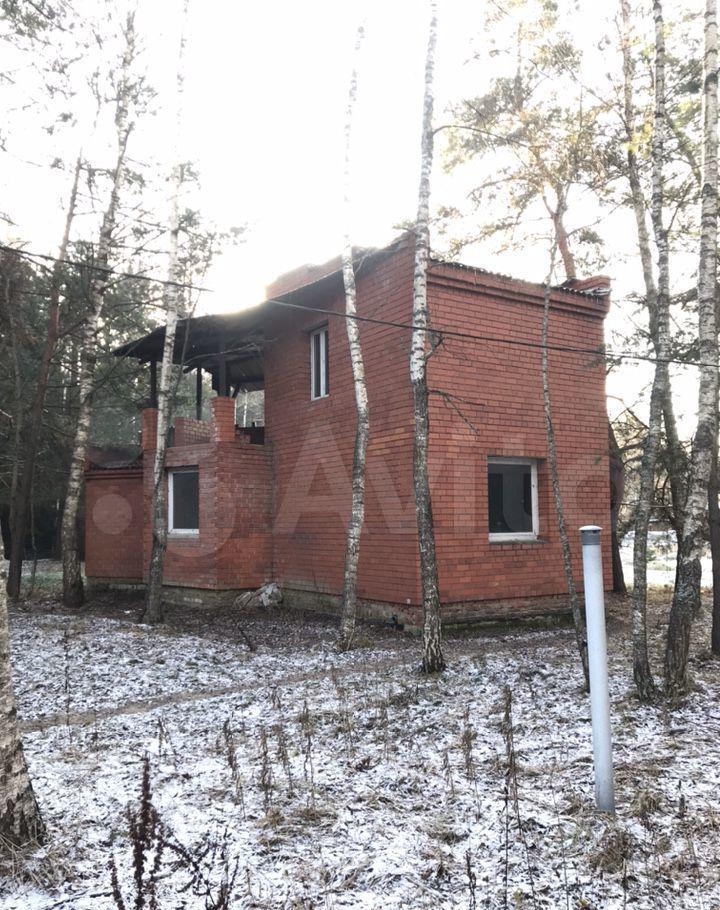 Продажа дома село Ивановское, цена 4300000 рублей, 2021 год объявление №543796 на megabaz.ru