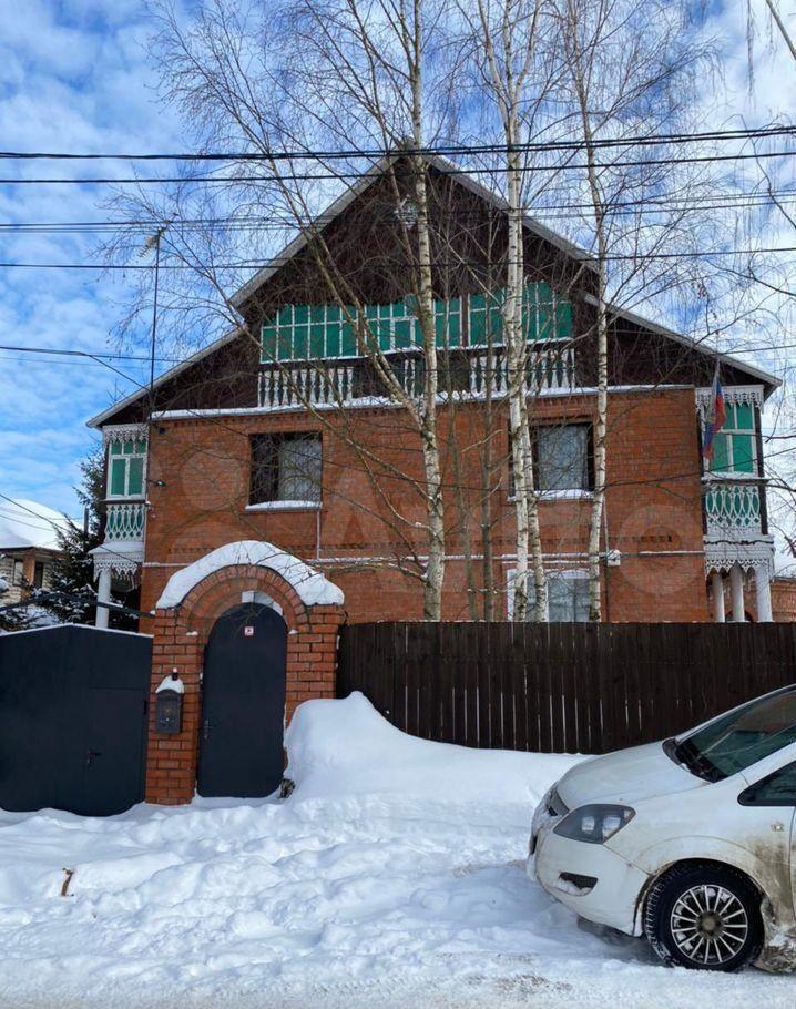 Аренда дома село Николо-Урюпино, Центральная улица, цена 20000 рублей, 2021 год объявление №1331959 на megabaz.ru